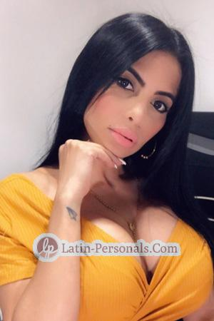 Latin Personals