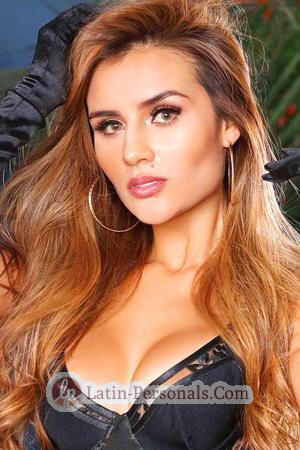Latin Personals Single Woman 1238