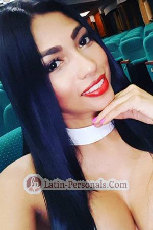 Latin Personals Single Woman 1265