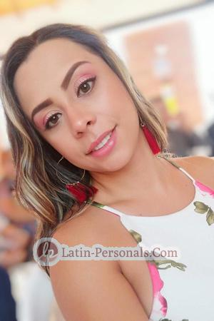Latin Personals Single Woman 1287